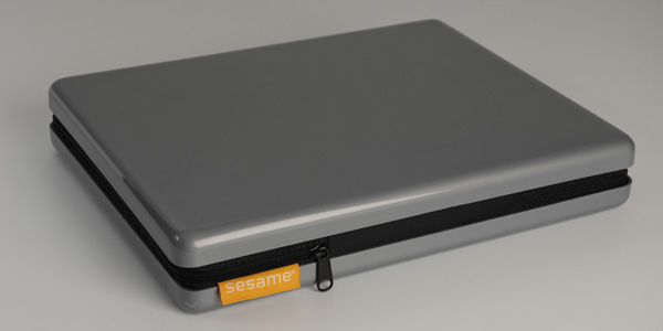 Bespoke Promotional Portfolio cases